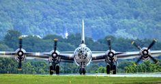 """beautifulwarbirds: """" B-29 Superfortress """""""