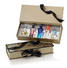 Mary Kay - mini perfumes