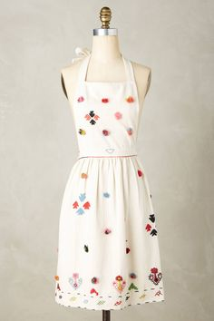Shop the Tufted & Textured Apron and more Anthropologie at Anthropologie today. Read customer reviews, discover product details and more.