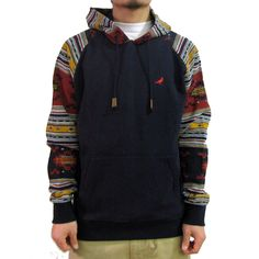 The Giant Peach - Staple - Rizal Men's Pullover Hoodie, Navy, $72.00 (http://www.thegiantpeach.com/staple-rizal-mens-pullover-hoodie-navy/)