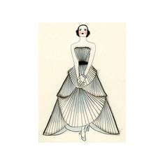 Art deco, art deco illustration, art deco design, fashion sketches, v Art Nouveau, Art Deco Fashion, Fashion Prints, Moda Art Deco, Fashion Illustration Dresses, Fashion Sketches, Art Deco Illustration, Matou, Art Deco Posters