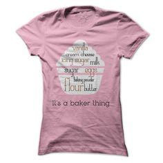 Baking Lover T Shirt, Hoodie, Sweatshirt