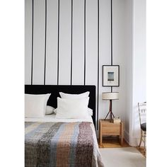 Deco #interiorismo #design #living #decor #bedroom # @maria_morenes