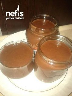 Home Sarelle Making - Nutella 2019 Homemade Beauty Products, Diet And Nutrition, Peanut Butter, Recipies, Deserts, Brunch, Veggies, Food And Drink, Pudding