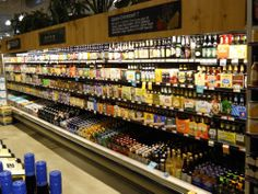 Whole Foods Market | Valley Beer Trail for cottage homes