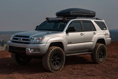 Generation Years and Differences, Best Years & History A General Overview of the Gen Toyota Lifted 4runner, Overland 4runner, 2003 Toyota 4runner, 4th Gen 4runner, Toyota 4runner Trd, Toyota Tacoma, Toyota 4x4, Lifted Ford, Lifted Trucks