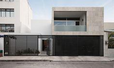 cereza house | warm architects
