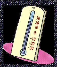 Le thermomètre - Séquence CE1/CE2