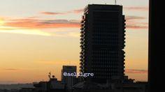 Así amaneció Caracas...