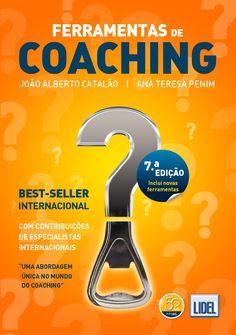Ferramentas de Coaching - 7ª Ed. atualizada e aumentada  Best-seller internacional com uma configuração única em 50 Ferramentas Práticas! Agora em edição atualizada, com novas ferramentas e novas contribuições de especialistas internacionais.