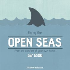 Open Seas paint color SW 6500 by Sherwin-Williams. View interior and exterior paint colors and color palettes. Get design inspiration for painting projects. Blue Paint Colors, Exterior Paint Colors, French Country Cottage, Faux Stone, Color Names, Porch Decorating, Interior Paint, Color Inspiration, Color Schemes
