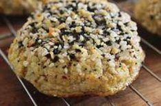 Diétás királyság: Karfiolzsömle, liszt nélkül Bagel, Muffin, Bread, Pavlova, Breakfast, Ol, Morning Coffee, Brot, Muffins
