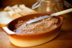 Paté de atún / Tuna pâté #Recetas Hojiblanca #Saludables https://www.facebook.com/Hojiblanca