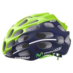 Buy your Catlike Mixino Movistar Road Helmet with Free UK and European Delivery. Choose from a great range of cycle clothing at Salt Dog Cycling. Cycling Helmet, Cycling Shoes, Bicycle Helmet, Bike Helmets, Buy Bike, Bike Run, Mtb, Bike Deals, Safety Helmet
