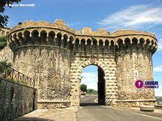 Narni: itinerario alla scoperta di uno dei borghi più belli dell'Umbria
