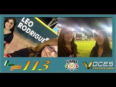 #LOSFANATICOS 113 (DEPORTES @VOCES_SEMANARIO)