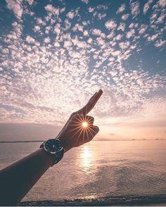 Catch The Sun ☀️️ My Snapchat: ilkgulmenzil Photo by @leeyikkeat #ilkgulmenzil