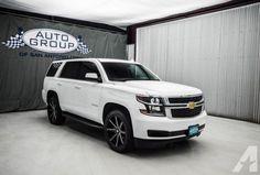 2015 Chevrolet Tahoe Lt - https://twitter.com/yuningsih290/status/798877195460481025