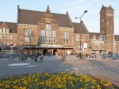Centraal Station Maastricht
