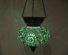 moroccan lantern hanging lamp glass chandelier light lampen handmade candle m 55 #Handmade #Moroccan