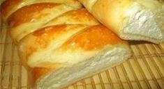 A legfinomabb túrós tekercs, még a rétesnél is fenségesebb! Hungarian Desserts, Hungarian Recipes, Russian Recipes, Romanian Food, Bread And Pastries, Galette, Sweet And Salty, Bread Baking, Sweet Recipes