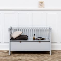 Truhenbank von Oliver Furniture