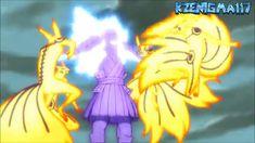 Naruto VS Sasuke AMV Final Battle - [This War is Ours]