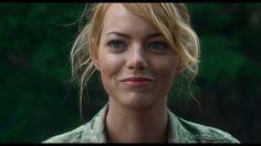 ALOHA - Official Trailer #1 (2015) Bradley Cooper, Emma Stone Romantic C...