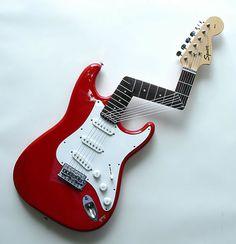 Acoustic Guitar or Electric Guitar? Guitar Art, Cool Guitar, Acoustic Guitar, Guitar Pics, Unique Guitars, Custom Guitars, Pop Rock, Rock N Roll, Best Guitar Players