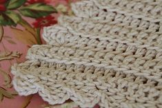 Ravelry: Classic Baby Blanket by Rayn Blair
