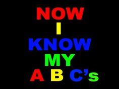 "Ah-Choo sings the ABC's Hip-Hop, Open Court style. This way prevents the children from saying, ""LMNOP"" Alphabet Video, Alphabet Songs, Abc Songs, Kids Songs, Abc Activities, Preschool Songs, Preschool Prep, Brain Break Videos, Phonics Videos"