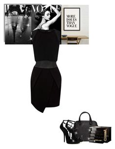 """""""Untitled #82"""" by hannah-ball ❤ liked on Polyvore featuring MANGO, Warehouse, Buccellati, women's clothing, women, female, woman, misses and juniors"""