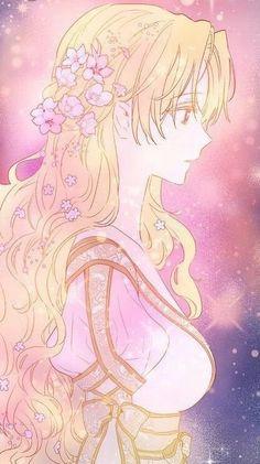 Suddenly Became a Princess One Day Kawaii Anime Girl, Anime Art Girl, Manga Art, Manga Story, Anime Cat, Manhwa Manga, Ecchi, Beautiful Anime Girl, Manga Illustration