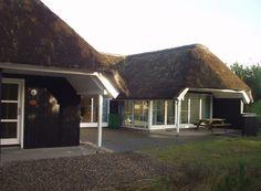 Luxe vakantiehuis bij Blaavand - Happy Rentals