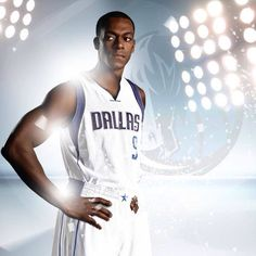 Rajon rondo, Dallas will be stronger ; )