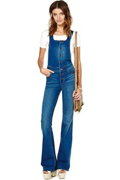 Dittos Delilah Overalls