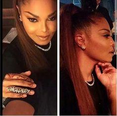 Lovely smile Lovely Smile, Janet Jackson, Hoop Earrings, Queen, Fashion, Moda, Fashion Styles, Fashion Illustrations, Earrings