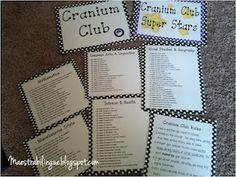 Cranium Club