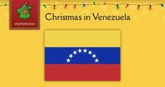Find out how Christmas is celebrated in Venezuela.