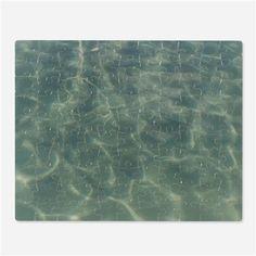 Untitled (Warm Water) by Felix Gonzalez-Torres