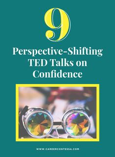 Let's talk about confidence. Rather, let's let some of today's leading minds talk about cultivating confidence, exercising confidence, and generally putting their confidence at the forefront of their success. Here are the best confidence TED talks. Career Goals, Career Advice, Cv Tips, Interview Skills, Phone Interviews, Confidence Boost, Best Careers, Secret To Success, Work Life Balance