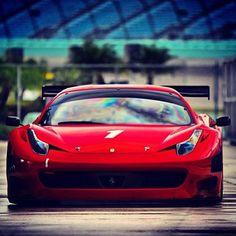 'The One' Beautiful Ferrari 458 Italia