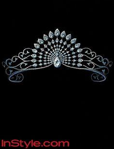 chopard tiara