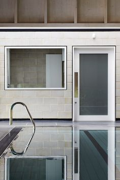 Medence / Pool | imaginary roomies