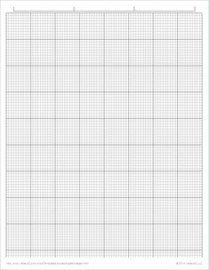 Graph Paper Template Print Free Graph Paper Template Printable Graph Paper And Grid Paper, Printable Graph Paper Templates For Word, 4 Free Graph Paper Templates Excel Pdf Formats, Knitting Graph Paper, Graph Paper Art, Knitting Charts, Grid Paper Printable, Free Printable, Graph Sketch, Cross Stitch Designs, Cross Stitch Patterns, Cross Stitching