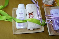 Malva bianca weleda piu' lavetta baby