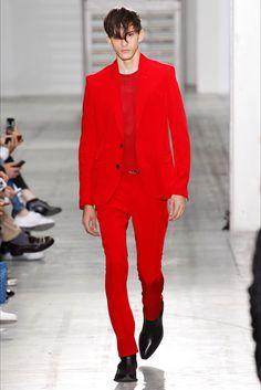 Costume National SpringSummer 2016 Collection - Milan Fashion Week - DerriusPierreCom (13)
