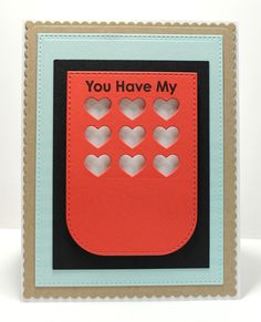 Smitten with You, Tag Builder Blueprints 3 Die-namics - Jody Morrow #mftstamps