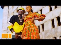 "Another music video from one of Ghana's best Musician Shatta Wale's for his recently released single titled ""Akwele Take.""The video which featured a host of Mp3 Music Downloads, Wales, Music Videos, Beautiful Women, News, Lady, Sports, Blog, Youtube"