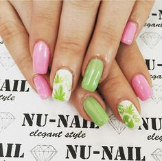 @emilyhan_ decked out her mani with our custom nail decals! Shop MMJCO.com and use code: MMJCONEWYEAR to save 20% off your entire purchase! #monicahues  .•.•.•.•.•.•.•.•.•.•.•.•.•.•.•.•.•.•.•.•.•.•.•.•.•.•.•.•.•.•.   Look Good, Smoke Good. // #MissMaryJaneCo #MissMaryJanesGlass #CannabisCouture #SmokeBoutique